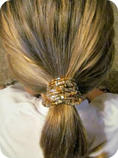 Shaune Bazner 10-in-1 Convertibles Hair Accessories
