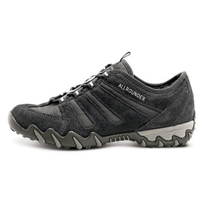 Women's Allrounder By Mephisto NOVA Walking Sneakers