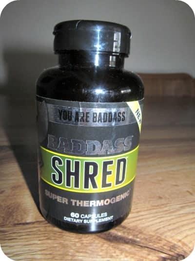 Badass Shred