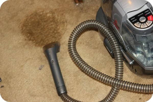 Bissell SpotBot® Pet Deep Cleaner