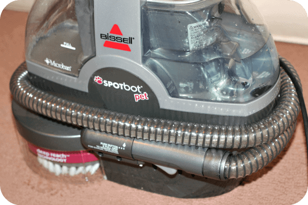 Bissell SpotBot® Pet Deep Cleaner