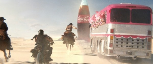 Coca-Cola Big Game Ad