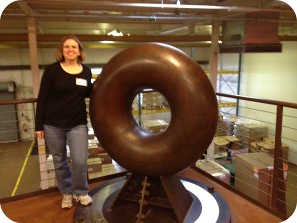 Krispy Kreme Blogger Summit #KKBloggers2013