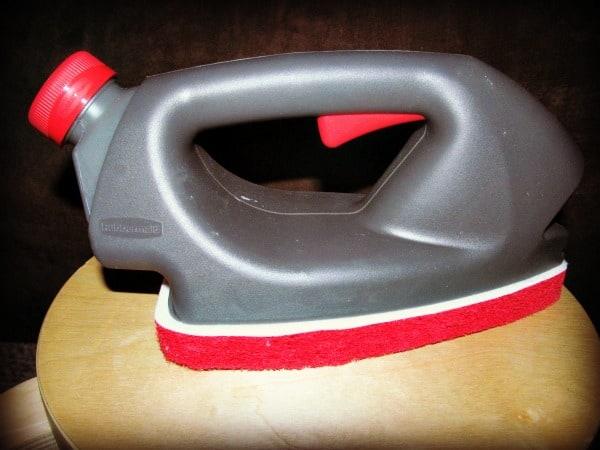 Rubbermaid® Bathroom Cleaning Tools