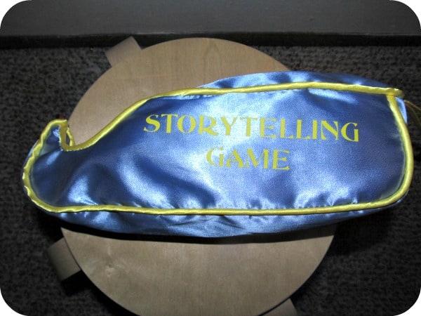 Levenger Scheherazade Storytelling Game