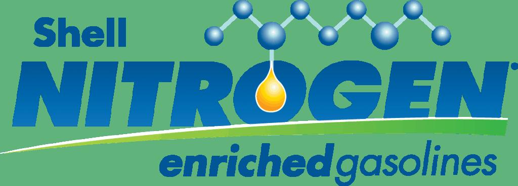 Shell Nitrogen Enriched Gasolines Logo