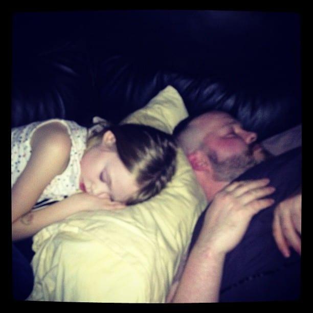 Bridget & John
