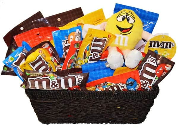 M&M's Prize Pack