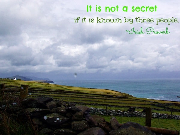 irish proverbs Searching for irish sayings and proverbs need something funny and witty with  an irish bent here's 65 irish sayings i've discovered based on.