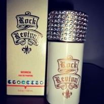 Rock Revival For Her Fragrance Review