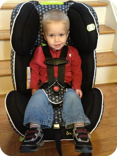 Snugli Car Seat Review