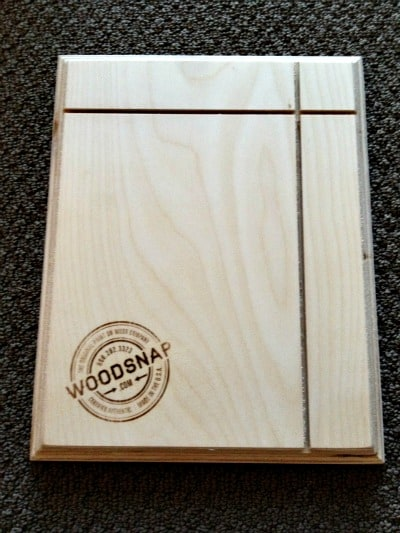 Woodsnap Review