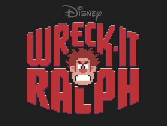 Behind the Scenes with Wreck-It Ralph