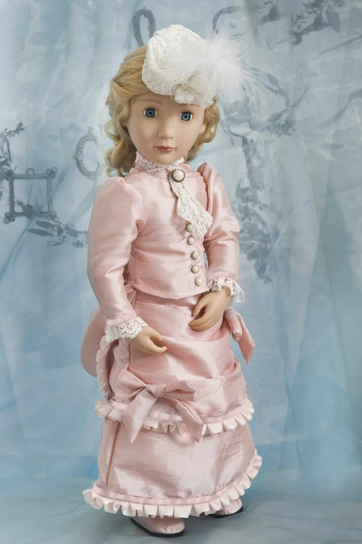 A Girl for All Time® Doll Review