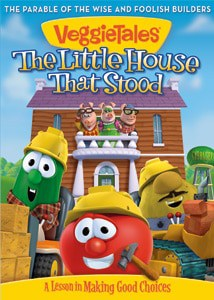 VeggieTales® The Little House That Stood DVD Review