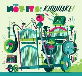 The Best New Children's Music Releases Review