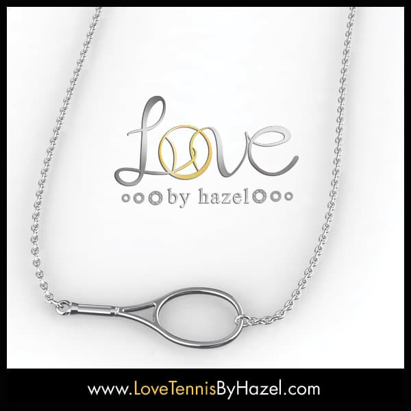 Love Tennis By Hazel Jewelry Review