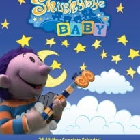 Shushybye Baby DVD Collection Review
