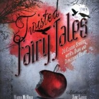 Twisted Fairy Tales by Maura McHugh