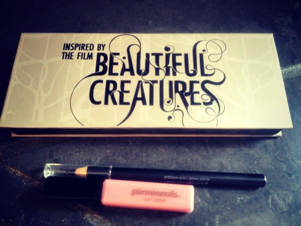 Beautiful Creatures Makeup