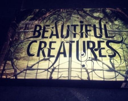 Beautiful Creatures Makeup