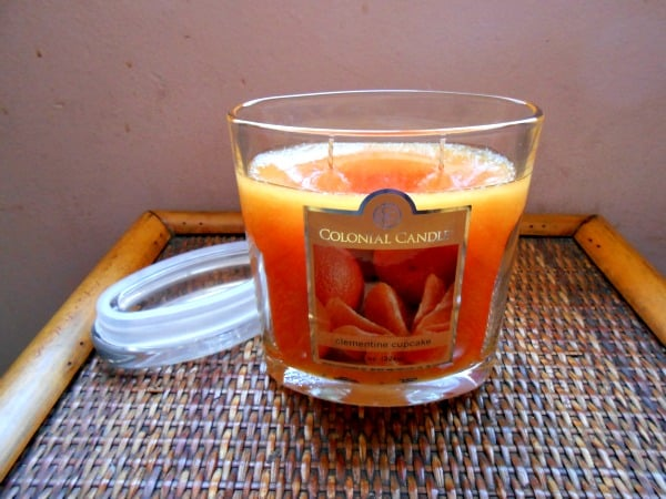 Colonial Candle Review