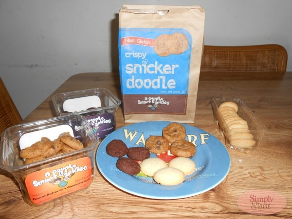 A Couple Smart Cookies Review