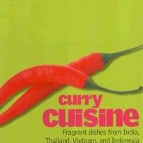Curry Cuisine