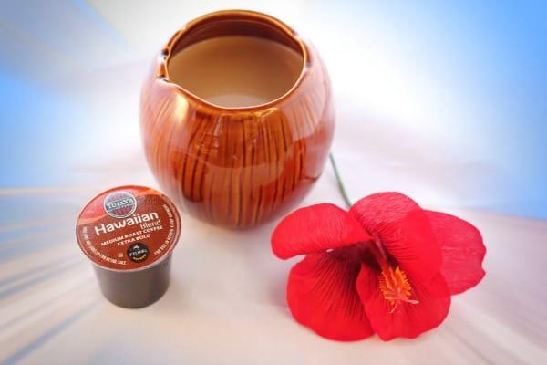 Tully's Hawaiian Blend