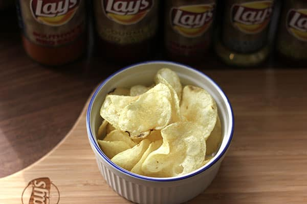Lay's Do Us a Flavour