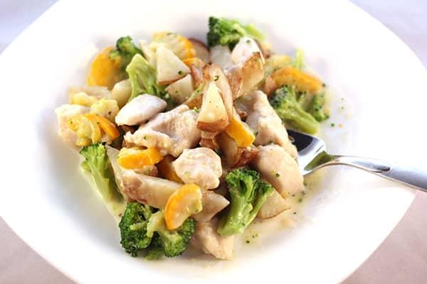 Lean Cuisine Fresh Inspirations