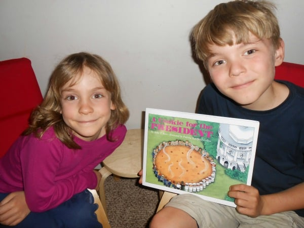 My Giggle Box Review