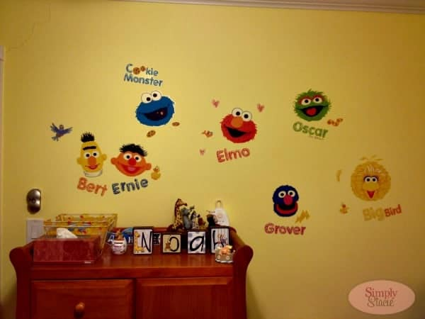 RoomMates Wall Decals