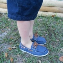 "Tommy Hilfiger ""Douglas"" Boys Boat Shoes Review"