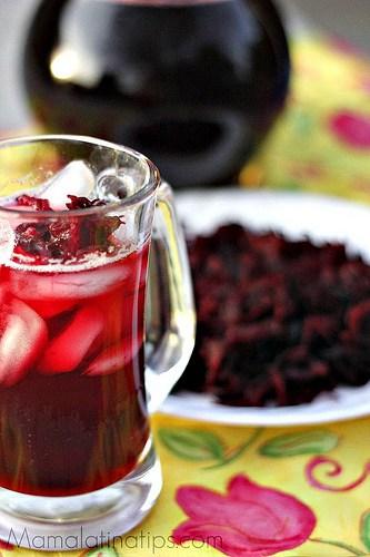 Beverage Recipes