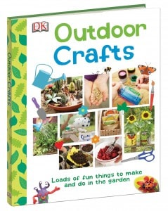 Outdoor Crafts HC 3-D