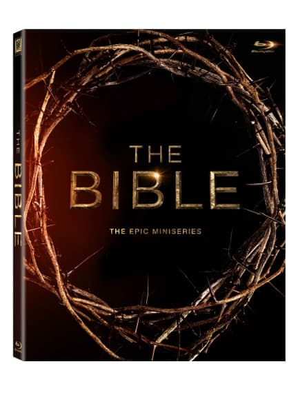 The Bible Blu-ray Review