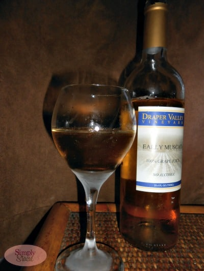 Draper Valley Vineyard Review