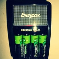 Energizer® Recharge® Value Charger Review