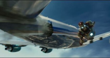 Iron Man 3 Film Review (Opening in Theatres TODAY!) #IronMan3Event