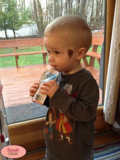 Happy Baby Greek Yogurt Review