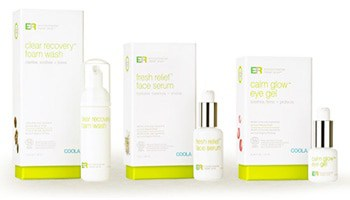 COOLA Organic Skincare Giveaway