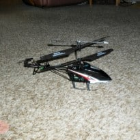 AirsoftRC.com RC Helicopter Review