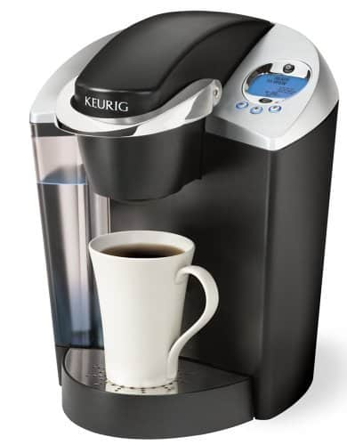Canadian Subscriber Giveaway for a Keurig!