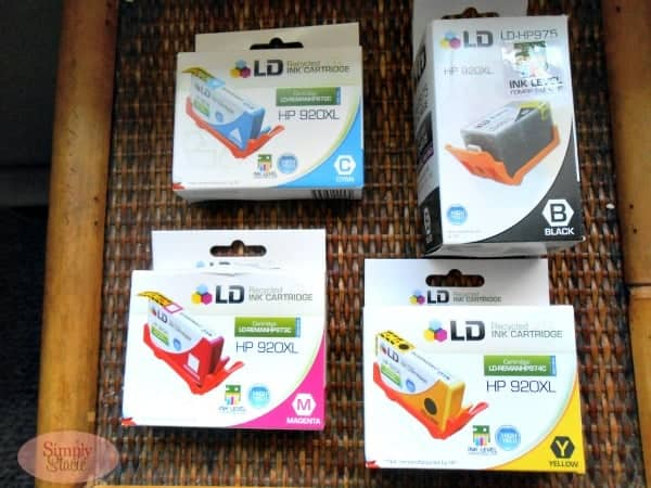 LD Products Remanufactured Ink Cartridges Review