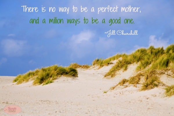 Mother's Day Quotes - I love these!