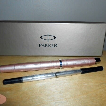 Parker IM Pens