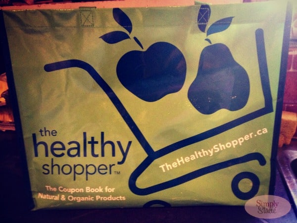 The Healthy Shopper Picks for Spring 2013