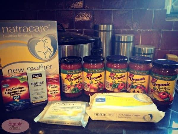 The Healthy Shopper Picks for Spring 2013