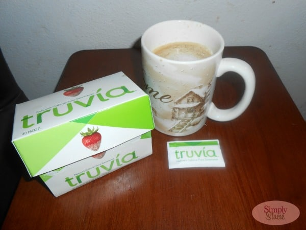 Turning the Town Truvia Campaign Review